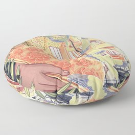 Madrid Floor Pillow