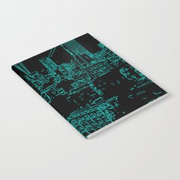 City of the Future Notebook