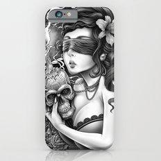 Winya No. 86 Slim Case iPhone 6s