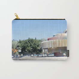 Tel Aviv photo - Dizengoff Square Carry-All Pouch