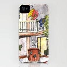 Fifth Street  iPhone (4, 4s) Slim Case
