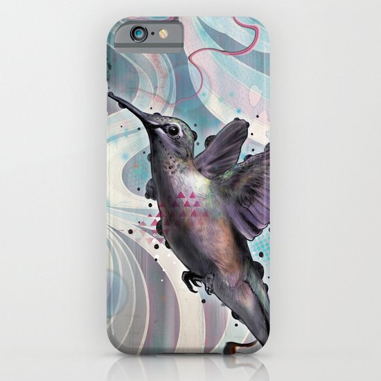 Reaching iPhone & iPod Case