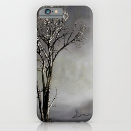 """""""To Love Somebody,"""" Inspired by Nina Simone iPhone Case"""