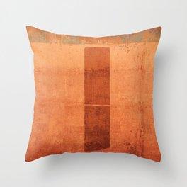 Fibonacci 1 Throw Pillow