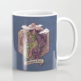 Windbreak Mountain Coffee Mug