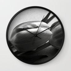DARK DESIRE Wall Clock