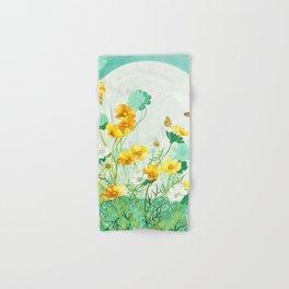 12,000pixel-500dpi - Japanese modern Interior art #27 Hand & Bath Towel