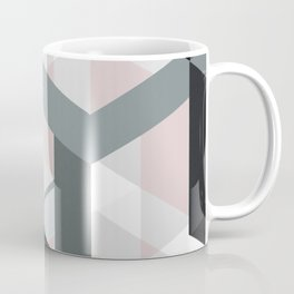 geometric 11 Coffee Mug