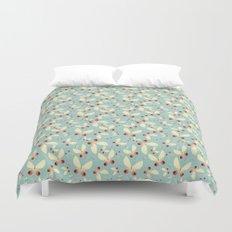 Sweet Butterflies Duvet Cover