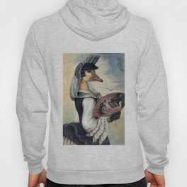 The 3rd of May - Homage to Goya Hoody