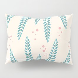 some kind of a pattern Pillow Sham