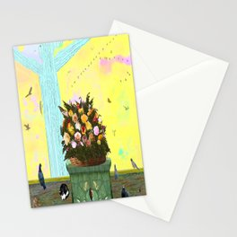 Mother Nature's Gifts Stationery Cards