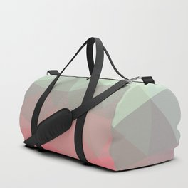 RASPBERRY MINT Duffle Bag