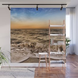 Sunrise In Naples Florida Wall Mural