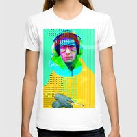 beastie boys T-shirts featuring Gioconda Music Project · Beastie Boys · Mike D. by Marko Köppe