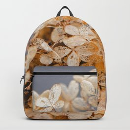 Dry Hydrangea Backpack