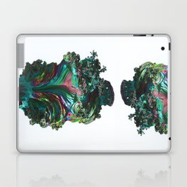 Abstract Fractals Number 35. Laptop & iPad Skin