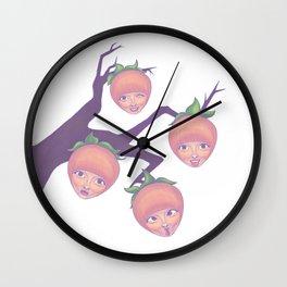 Kyary Pamyu Pamyu Fruits Wall Clock