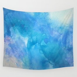 Shore Line Wall Tapestry