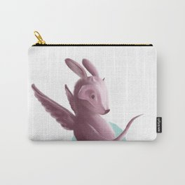 Jakalope Carry-All Pouch