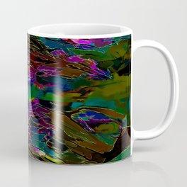 Evening Pond Rhapsody Coffee Mug