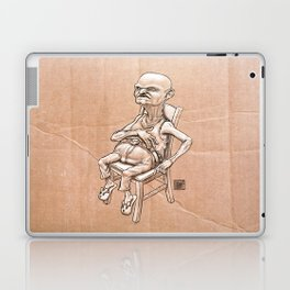 Granpa' 2040 Laptop & iPad Skin