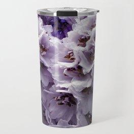 Ethereal petals III Travel Mug