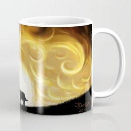The Same Sun Coffee Mug