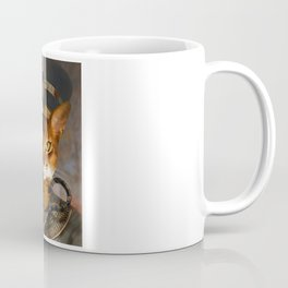 Neferkitty Coffee Mug
