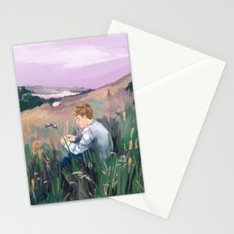Sweet Summer Child Stationery Cards