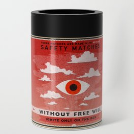 Safety Matches: Psyche Can Cooler