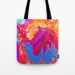 Hex II Tote Bag