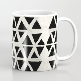 Tribal Geometric Coffee Mug