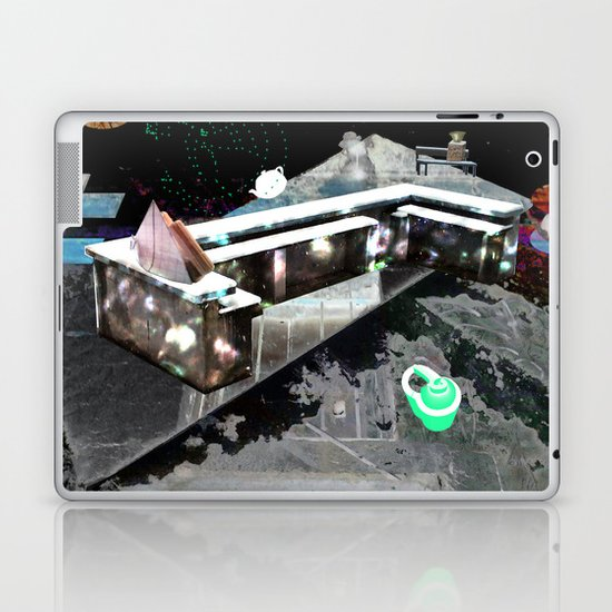 Limketewoja Laptop & iPad Skin