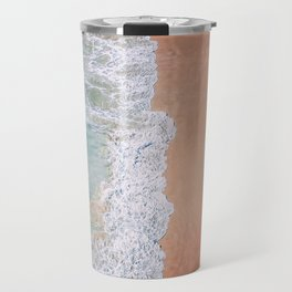 Sea Tide Travel Mug