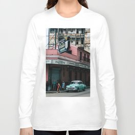 La Floridita Long Sleeve T-shirt