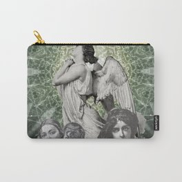 PRAY FOR US Carry-All Pouch