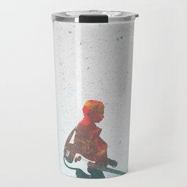 Bad Pitched Travel Mug