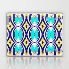 Pillars Laptop & iPad Skin