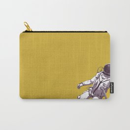 NEED FOR TRANSCENDENCE Carry-All Pouch