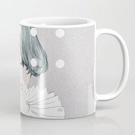 Charlotte Coffee Mug