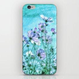 Cosmea Ocean Heaven iPhone Skin