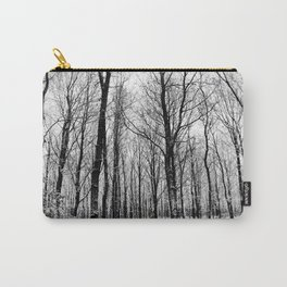 Haunter Of The Woods Carry-All Pouch