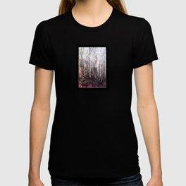 Sakura No Yuki ( Cherry Snow ) - Day Version T-shirt