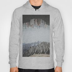 Between Earth & City II Hoody