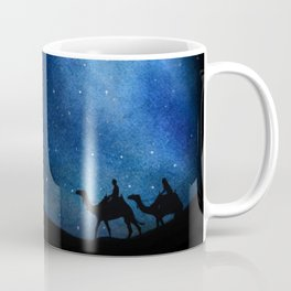 Arabian Night Coffee Mug
