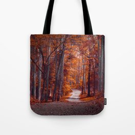 Beautiful Escape Tote Bag