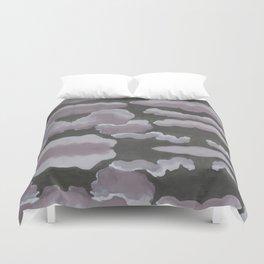 Storm Clouds Duvet Cover