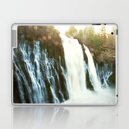 Waterfall of Dreams Laptop & iPad Skin