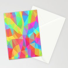 Collider Scope Stationery Cards